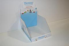 Retail Display Box