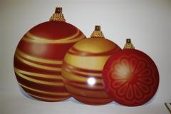 Christmas Hanging Mobiles