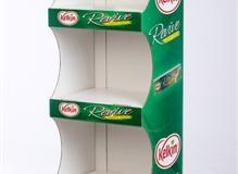 Printed Display Stand